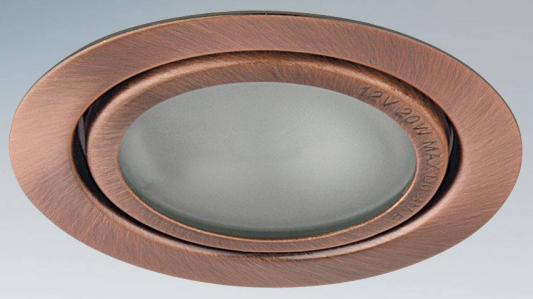 Встраиваемый светильник Lightstar Mobi Inc 003208