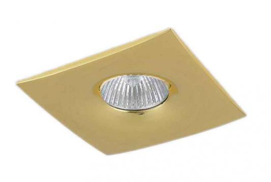 купить Встраиваемый светильник Lightstar Levigo Q 010032 по цене 372 рублей