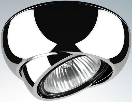 Встраиваемый светильник Lightstar Ocula 011814