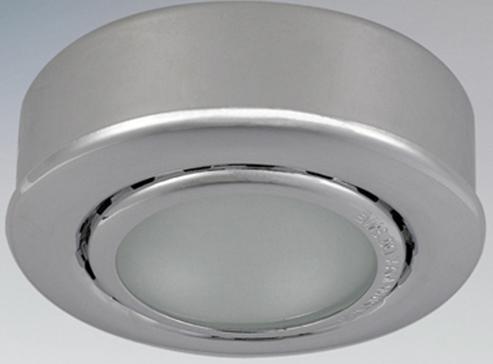 Встраиваемый светильник Lightstar Mobi 003214