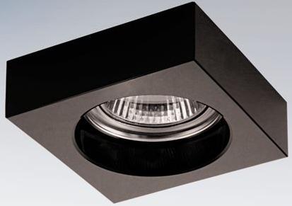 Встраиваемый светильник Lightstar Luli Mini 006147  встраиваемый светильник luli mini lightstar 1244604