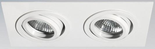 Встраиваемый светильник Lightstar Singo 011612