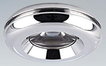 Встраиваемый светильник Lightstar Piano 071014