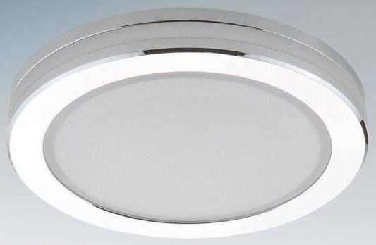 Встраиваемый светильник Lightstar Grado 070254 grado rs1e
