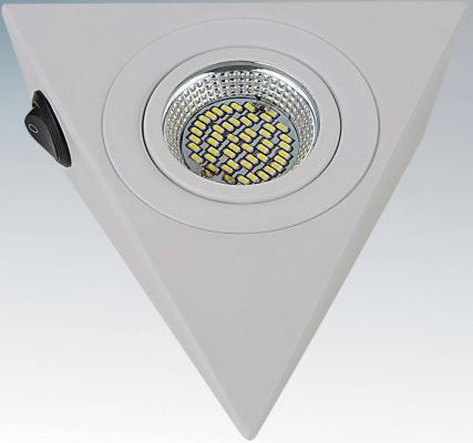 Мебельный светильник Lightstar Mobiled Ango 003340 накладной светильник mobiled ango 003340