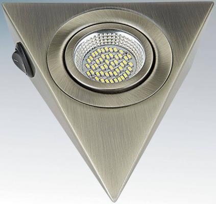 Мебельный светильник Lightstar Mobiled Ango 003341 lightstar mobiled 003338