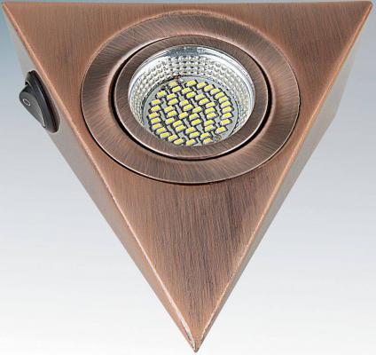 Мебельный светильник Lightstar Mobiled 003348
