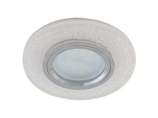 Встраиваемый светильник Fametto Luciole DLS-L104-2001 встраиваемый светильник fametto luciole dls l104 2001