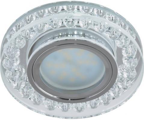 Встраиваемый светильник Fametto Peonia DLS-P102-2002