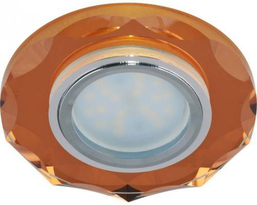 Встраиваемый светильник Fametto Peonia DLS-P105-2002