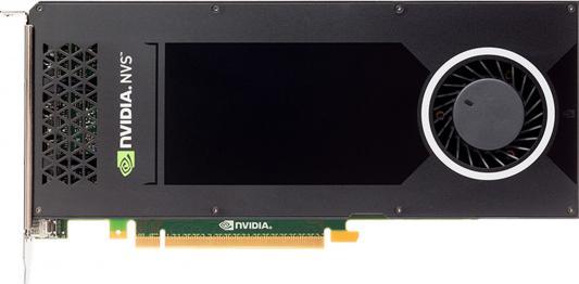 Видеокарта 4096Mb PNY Quadro NVS 810 PCI-E 128bit GDDR3 HDCP miniDP VCNVS810DP-PB