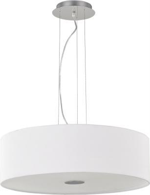 купить Подвесной светильник Ideal Lux Woody SP5 Bianco дешево