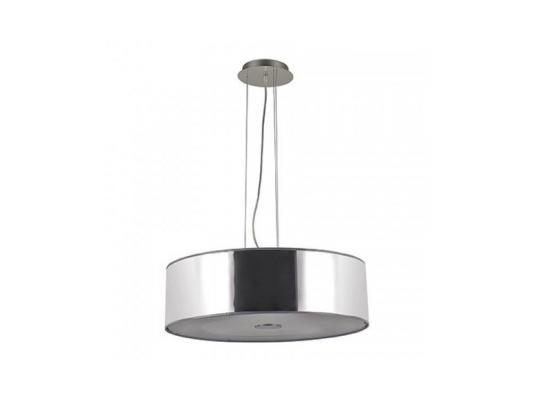 Подвесной светильник Ideal Lux Woody SP5 Cromo вам свет подвесной светильник ideal lux london cromo sp5