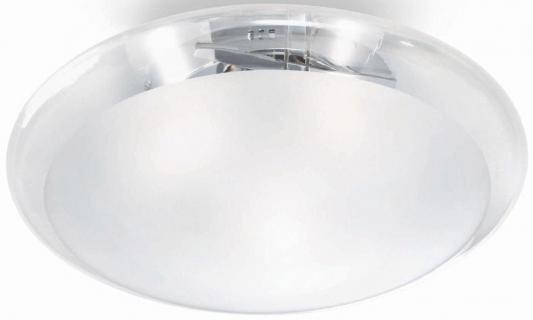 Потолочный светильник Ideal Lux Smarties Clear PL3 D50