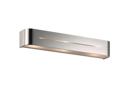 Настенный светильник Ideal Lux Posta AP3 Cromo светильник ideal lux caesar cromo caesar ap3 cromo