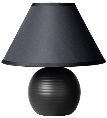Настольная лампа Lucide Kaddy 14550/81/30 настольная лампа lucide kaddy 14550 81 30