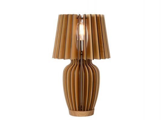 Настольная лампа Lucide Bodo 01502/01/72