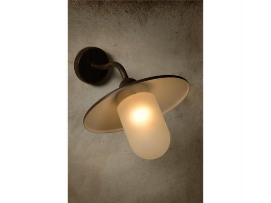 Уличный настенный светильник Lucide Aruba 11870/01/97