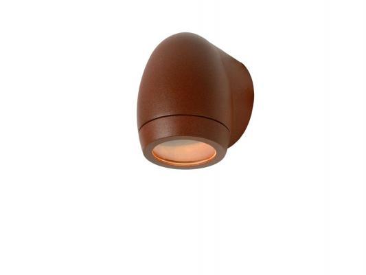 Уличный настенный светильник Lucide Odra 27855/01/97