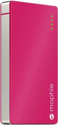 Портативное зарядное устройство Mophie PowerStation Mini 2500мАч розовый 2775