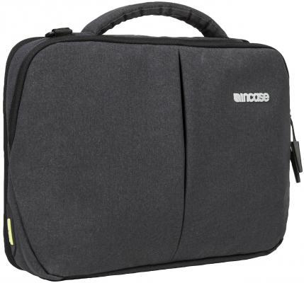 Сумка для ноутбука 13 Incase Модель (Обычная) синтетика черный CL60653