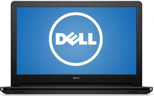 Купить Ноутбук DELL Inspiron 5558 15.6 1366x768 Intel Core i3-5005U 5558-7746