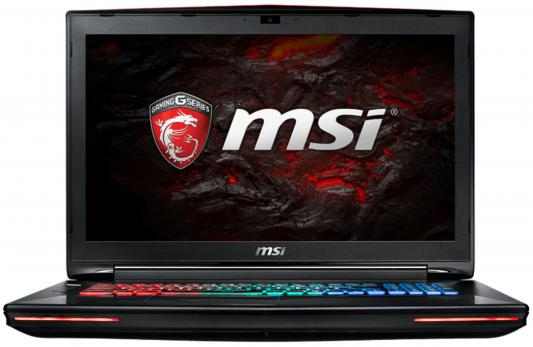 "Ноутбук MSI GT72VR 6RE-028RU Dominator Pro Tobii 17.3"" 1920x1080 Intel Core i7-6700HQ 9S7-178533-028"