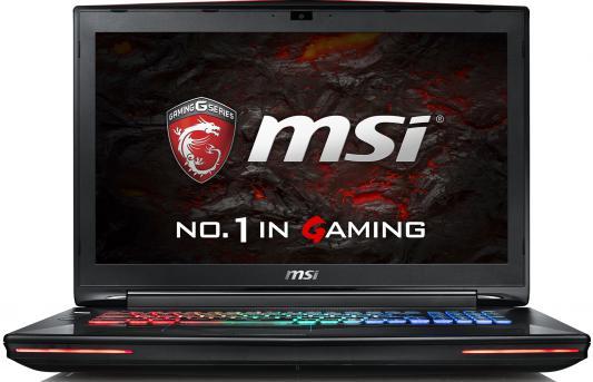 """Ноутбук MSI 9S7-178511-090 17.3"""" 1920x1080 Intel Core i7-6700HQ 9S7-178511-090"""