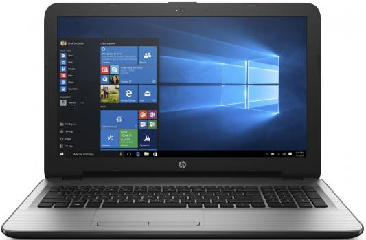 "Ноутбук HP 250 G5 15.6"" 1920x1080 Intel Core i5-6200U X0N33EA"