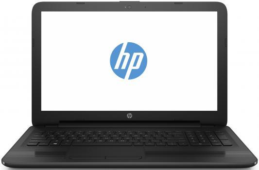 "Ноутбук HP 250 G5 15.6"" 1366x768 Intel Celeron-N3060 X0N69EA"