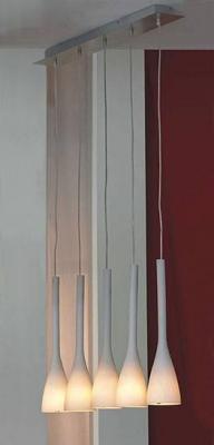Подвесной светильник Lussole Varmo LSN-0106-05  цена и фото