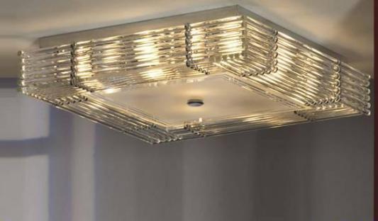 все цены на Потолочный светильник Lussole Popoli LSC-3407-10 онлайн