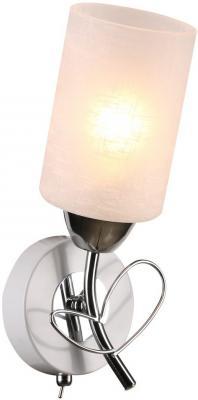 Бра IDLamp Alda 841/1A-Whitechrome idlamp светильник потолочный 818 8pf whitechrome