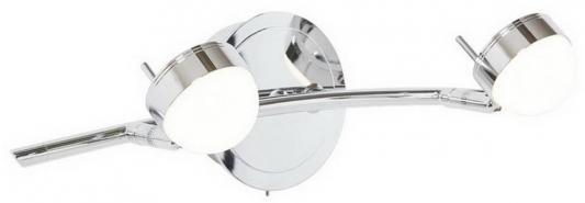 Спот IDLamp Savini 348/2A-Chrome idlamp спот idlamp lorenza 351 3a chrome