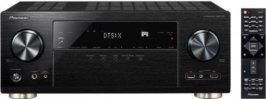 Ресивер Pioneer VSX-1131-B 7.2 черный