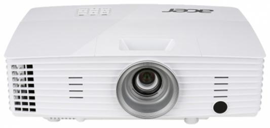 Проектор Acer P1185 DLP 800x600 3200Lm 20000:1 USB S-Video VGA HDMI MR.JL811.001