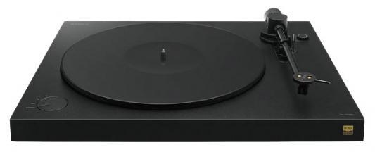 Виниловый проигрыватель Sony PS-HX500 черный виниловый проигрыватель sony ps hx500