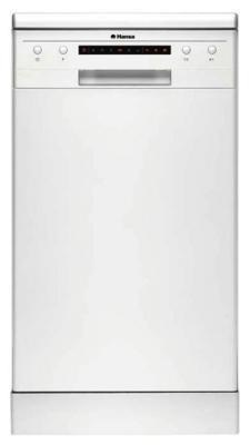 Посудомоечная машина Hansa ZWM 416 WEH белый посудомоечная машина hansa zwm 416 se