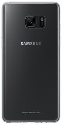 Чехол Samsung EF-QN930TTEGRU для Samsung Galaxy Note 7 Clear Cover прозрачный