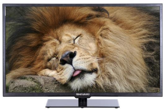 Телевизор SHIVAKI STV-48LED15 shivaki stv 24ledg9