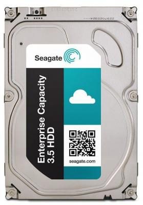 Жесткий диск 3.5 3 Tb 7200rpm 128Mb cache Seagate SATAIII ST3000NM0005 4000gb seagate st4000nm0035 128mb 7200rpm sata3 enterprise se
