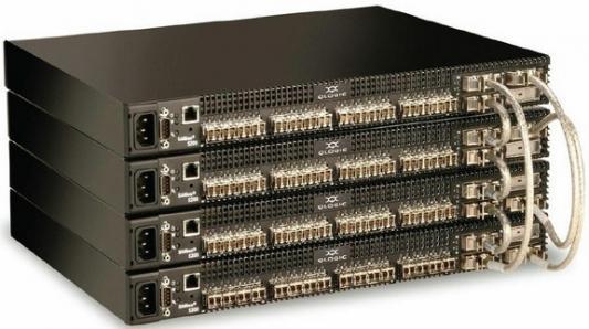 Коммутатор Qlogic SB5802V-20A8 20 портов лицензия qlogic lk 5802 4port8