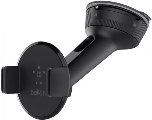 Автомобильный держатель Belkin F8M978bt до 6 черный искатель 978 5 00061 084 8