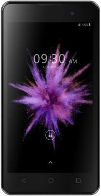 "Смартфон Micromax Q334 Canvas Magnus черный 5"" 4 Гб Wi-Fi GPS 3G"