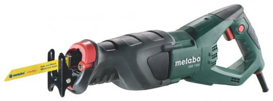 Сабельная пила Metabo SSE1100 1100Вт 606177500 цена