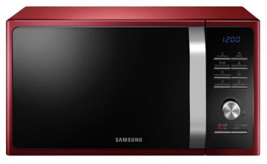 СВЧ Samsung Samsung MS23F301TQR 800 Вт красный