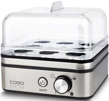 Яйцеварка CASO E 9 серебристый 400 Вт