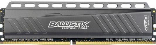 Оперативная память 8Gb PC4-24000 3000MHz DDR4 DIMM Crucial BLT8G4D30AETA оперативная память 128gb 8x16gb pc4 24000 3000mhz ddr4 dimm corsair cmr128gx4m8c3000c16w