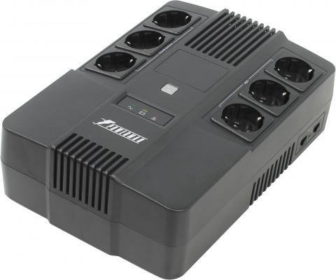 ИБП Powerman Brick 600