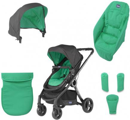 ����� ����������� � ������� Chicco Urban (green wave)